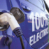 Electric Vehicles - Incentive Purchase Scheme